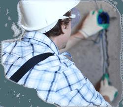 Монтаж электрики в Ижевске