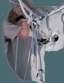 Ремонт электрики в Ижевске